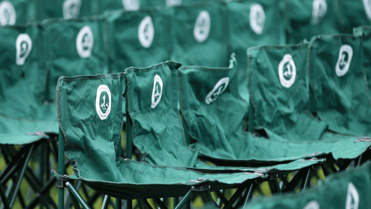 Dmexco 2013 - Golf Post ist vor Ort