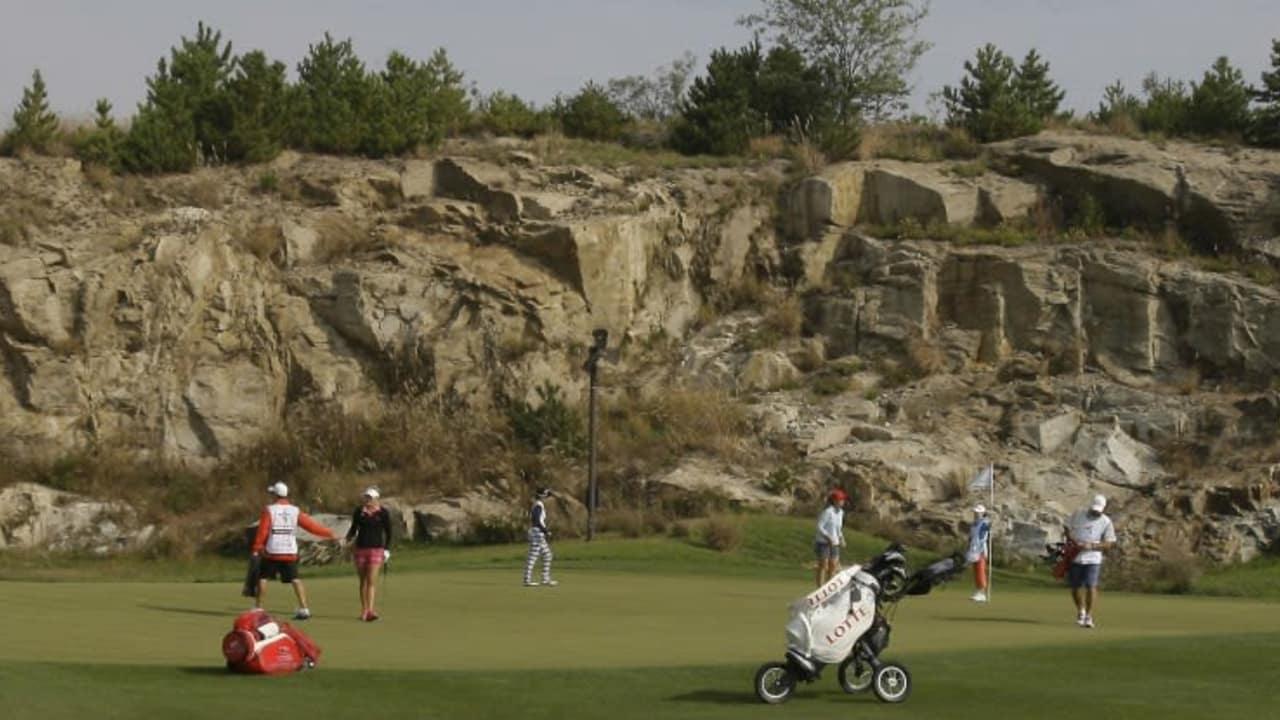 Nahe der südkoreanischen Hauptstadt wollen Caroline Masson und Sandra Gal bei der LPGA Keb Hanabank Championship attackieren.