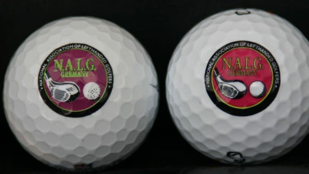 Der Golfverband Linkshändiger Golfer