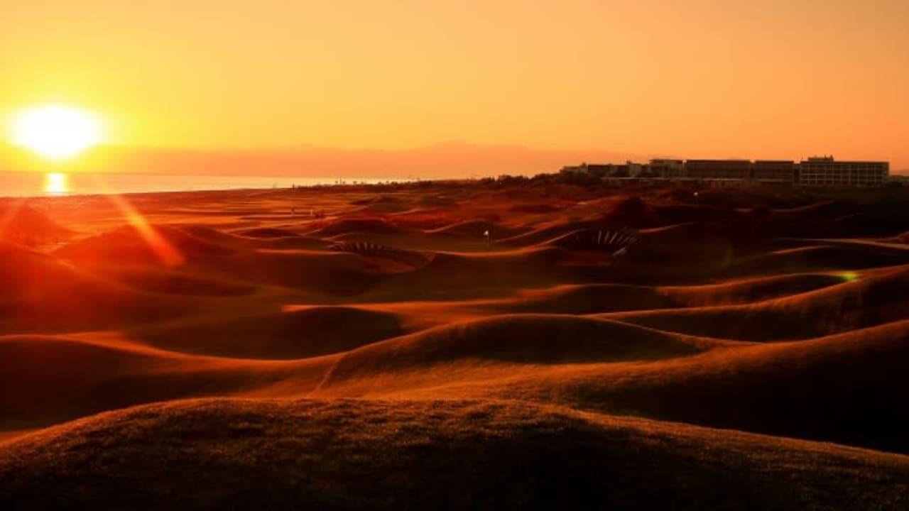 Wohin soll die Golfreise gehen - lieber nach Belek oder nach Mallorca? Der Vergleich. (Foto: Getty)