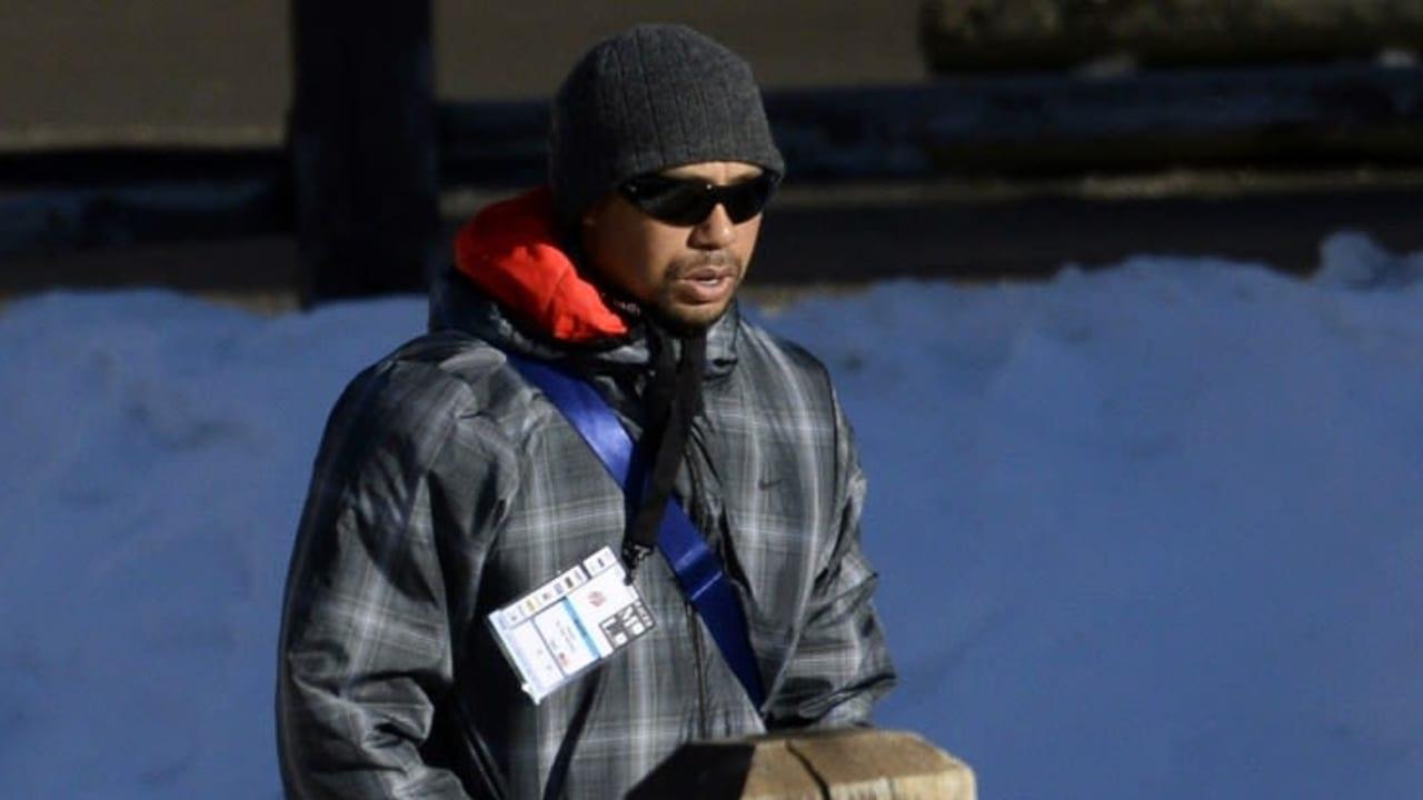 Nach dem Abstecher in den Schnee, zur Unterstützung seiner Freundin Lindsey Vonn, startet die Golfsaison für Tiger Woods bei der Farmers Insurance Open