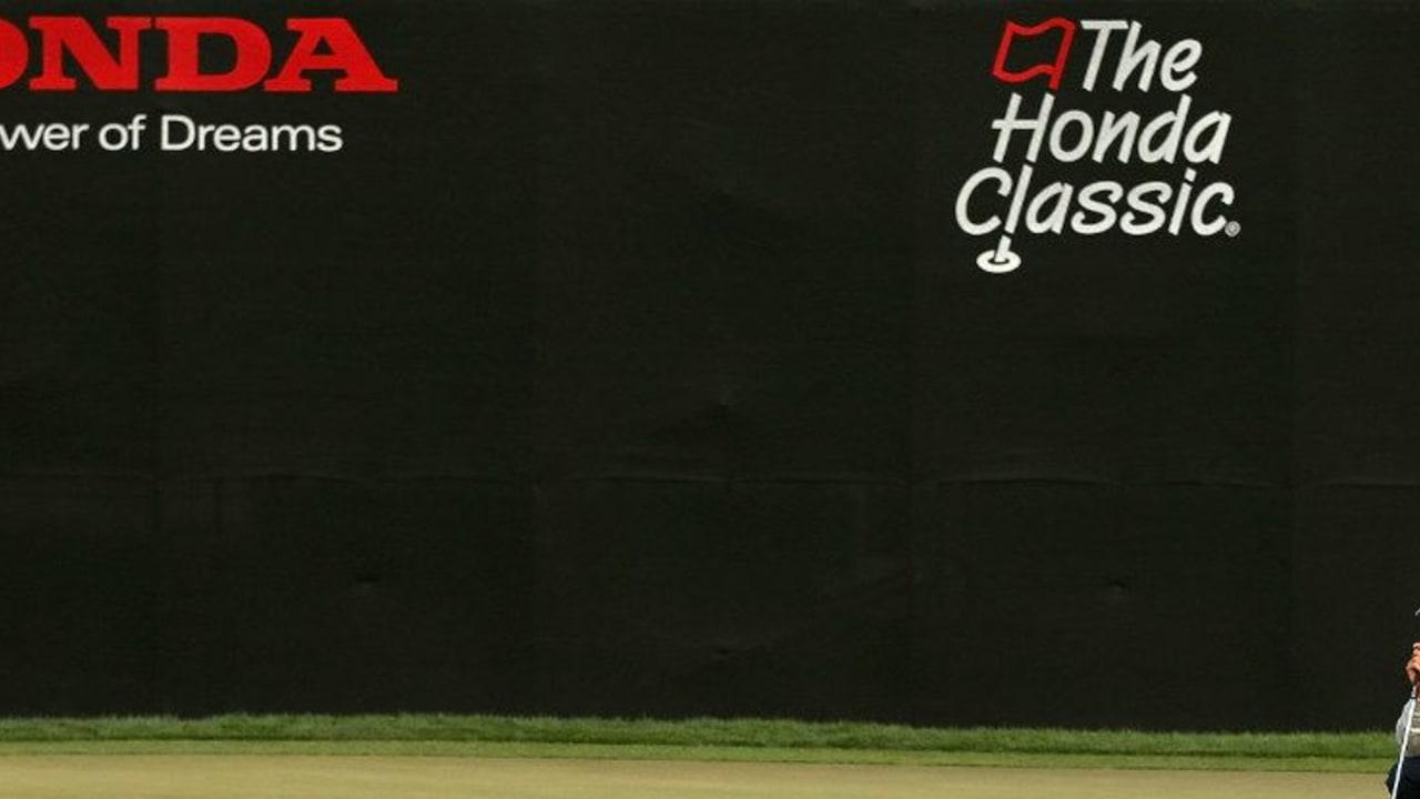 PGA Honda Classic