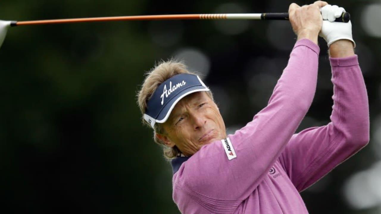 Bernhard Langer gewann den Saisonauftakt der Champions Tour auf Hawaii und strebt bei der Allianz Championship in Florida den zweiten Sieg an