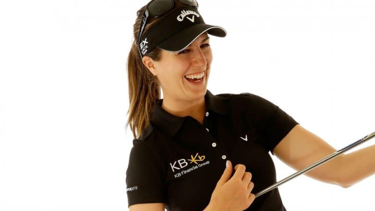 Sandra Gal ist eine von zwei deutschen Golferinnen auf der LPGA Tour. Vor ihrer Reise nach Down Under nahm sich sich Zeit für ein Interview mit Golf Post