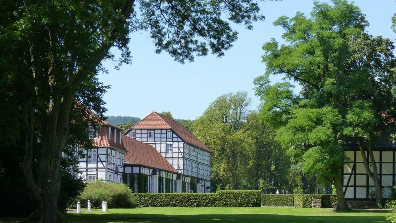Auslosung Graflicher Park Hotel Spa Wochenende