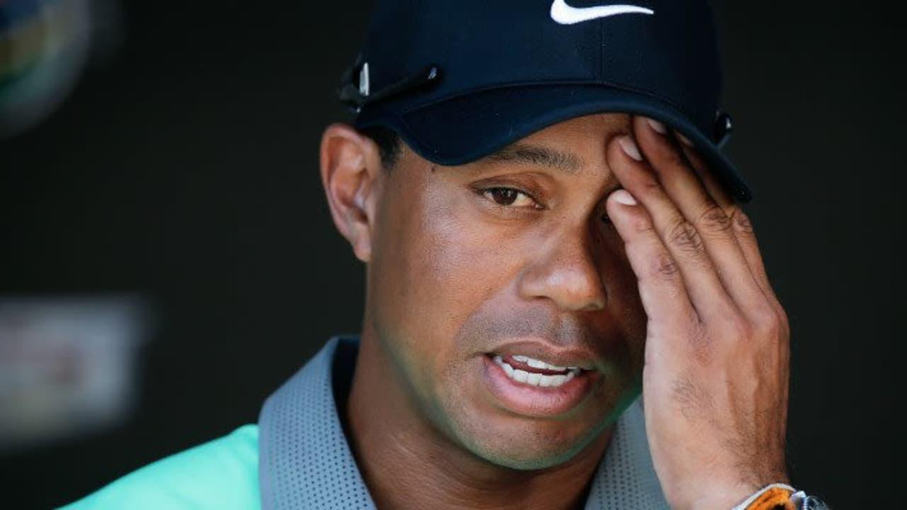 Tiger Woods' Verletzungsausfall