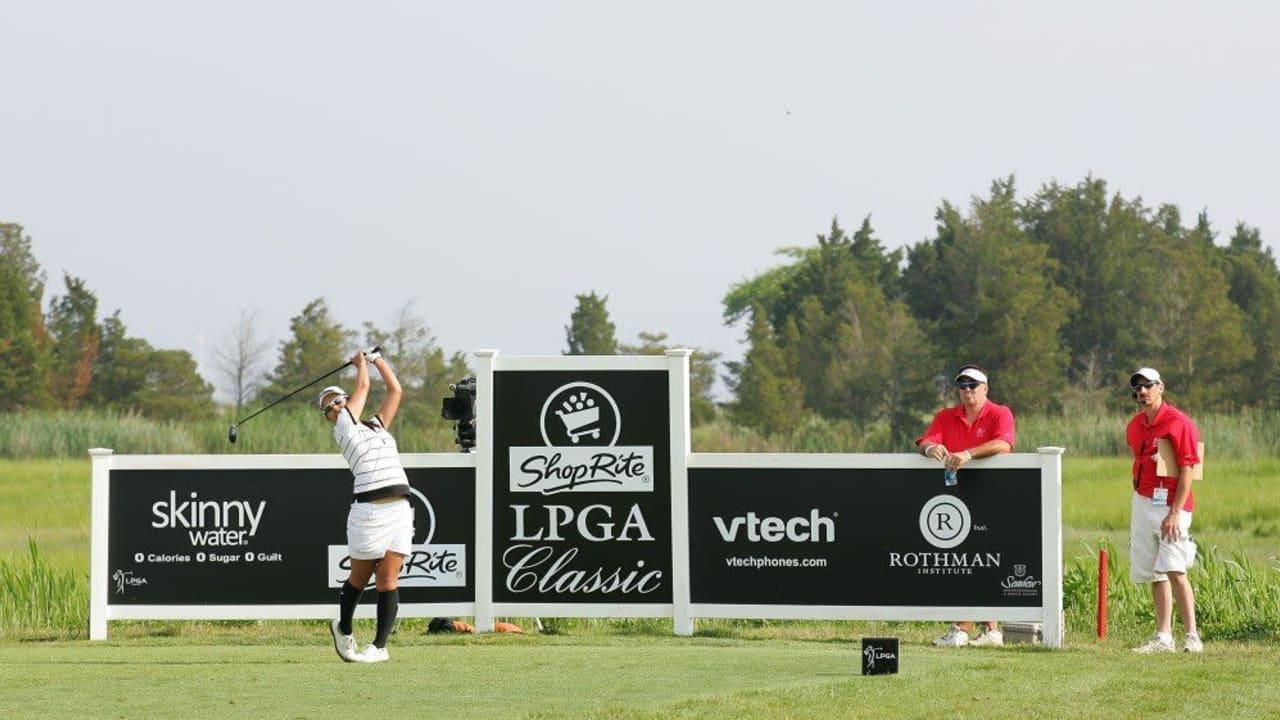 Im Osten der USA geht es für die Proetten der LPGA Tour in eine neue Rudne. (Foto: Getty)