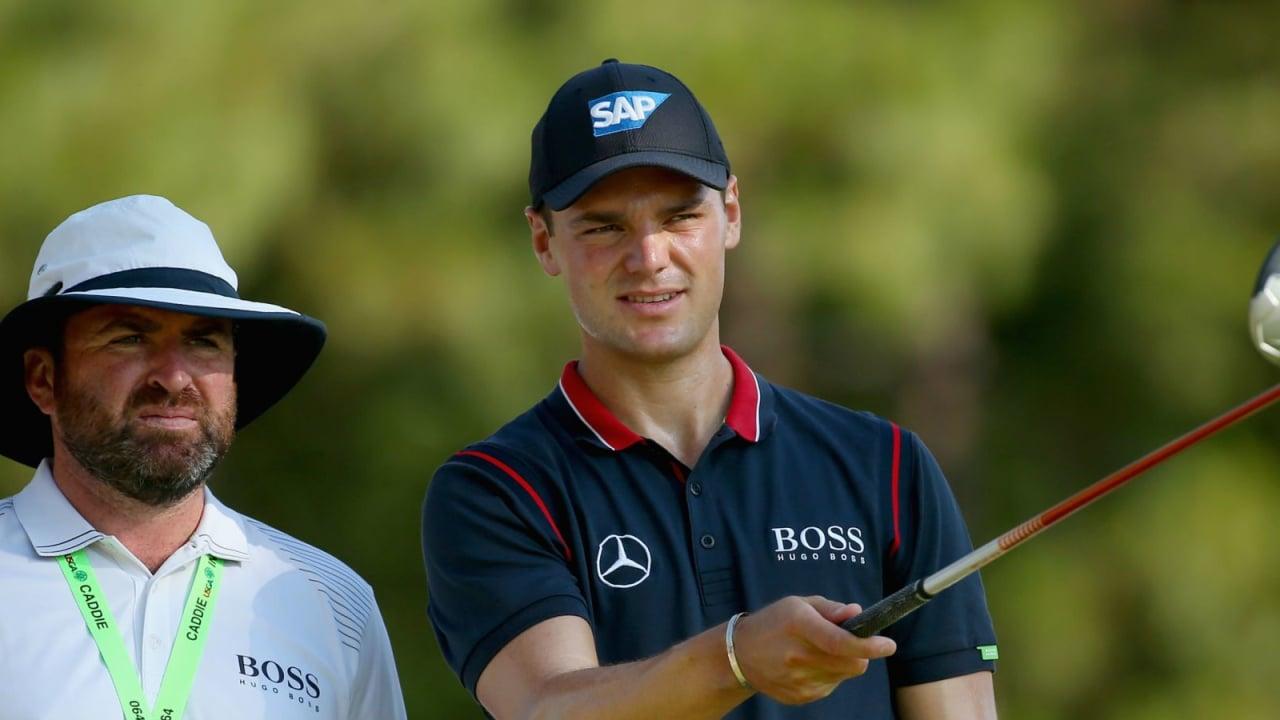 Golf Post berichtet mit diesem LIVETICKER ständig vom aktuellen Geschehen der US Open in Pinehurst.