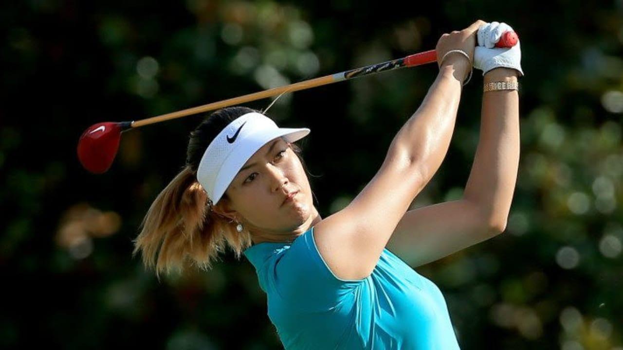 Michelle Wie, Weltrangliste, Rolex Rankings