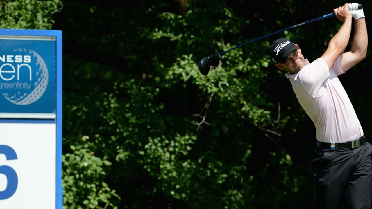 Alpenrepublik - bei der Lyoness Open in Österreich geht es um eine Million Euro Preisgeld. (Foto: Getty)