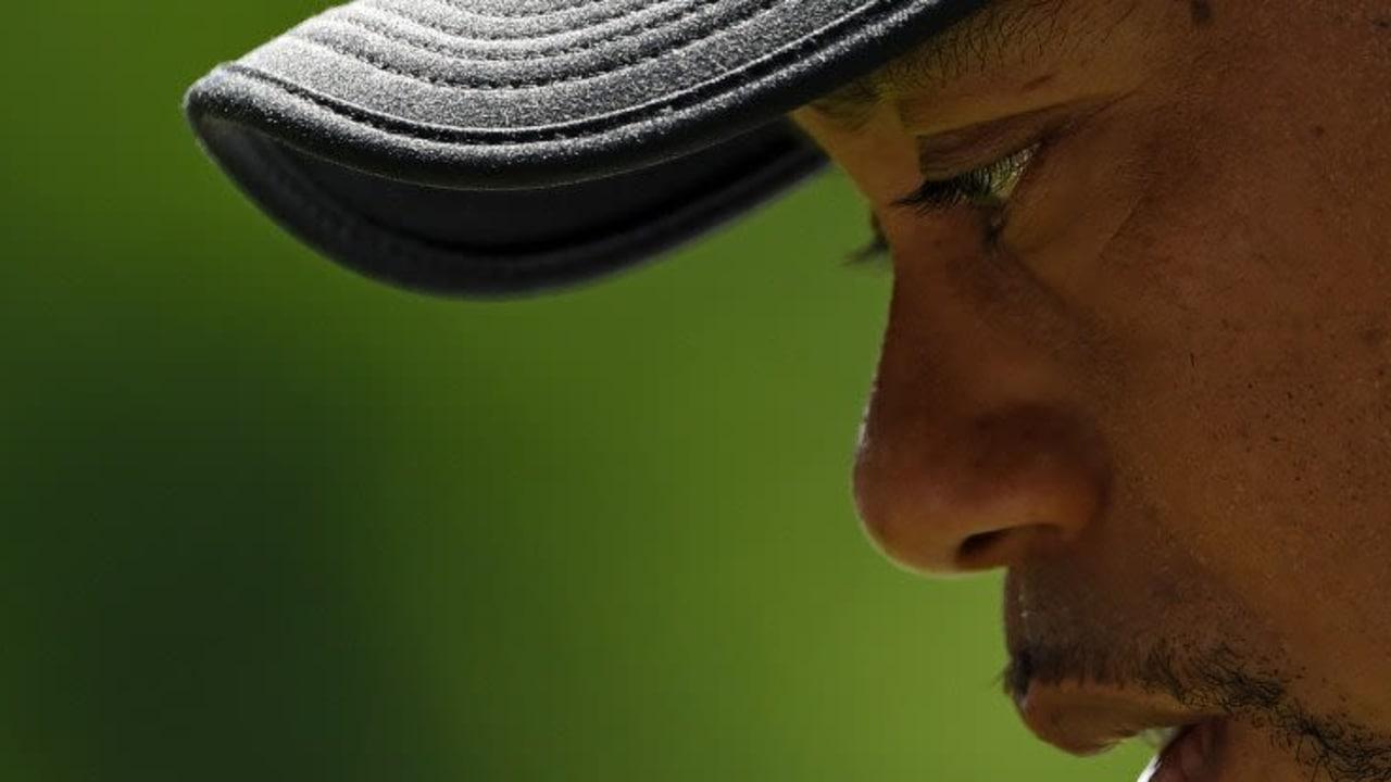 Seit 2008 wartet Tiger Woods auf seinen 15. Majorsieg. Nach seiner Rückkehr wird es für den Ex-Weltranglistenersten nicht leichter.