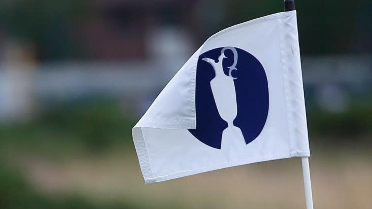 Die British Open findet in diesem Jahr im Royal Liverpool Golf Club statt.