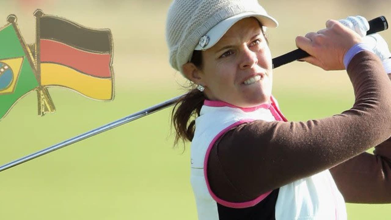 Miriam Nagl startet seit diesem Sommer nicht mehr für Deutschland sondern für Brasilien und hat damit gute Chance auf eine Olympia-Qualifikation.