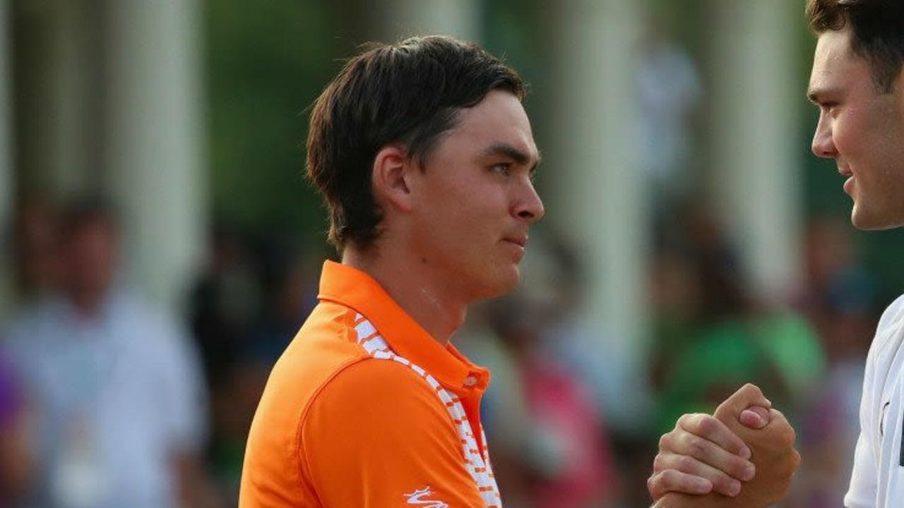 Zum Auftakt der Playoffs im FedExCup startet Martin Kaymer zusammen mit Rickie Fowler und Adam Scott bi der The Barclays.
