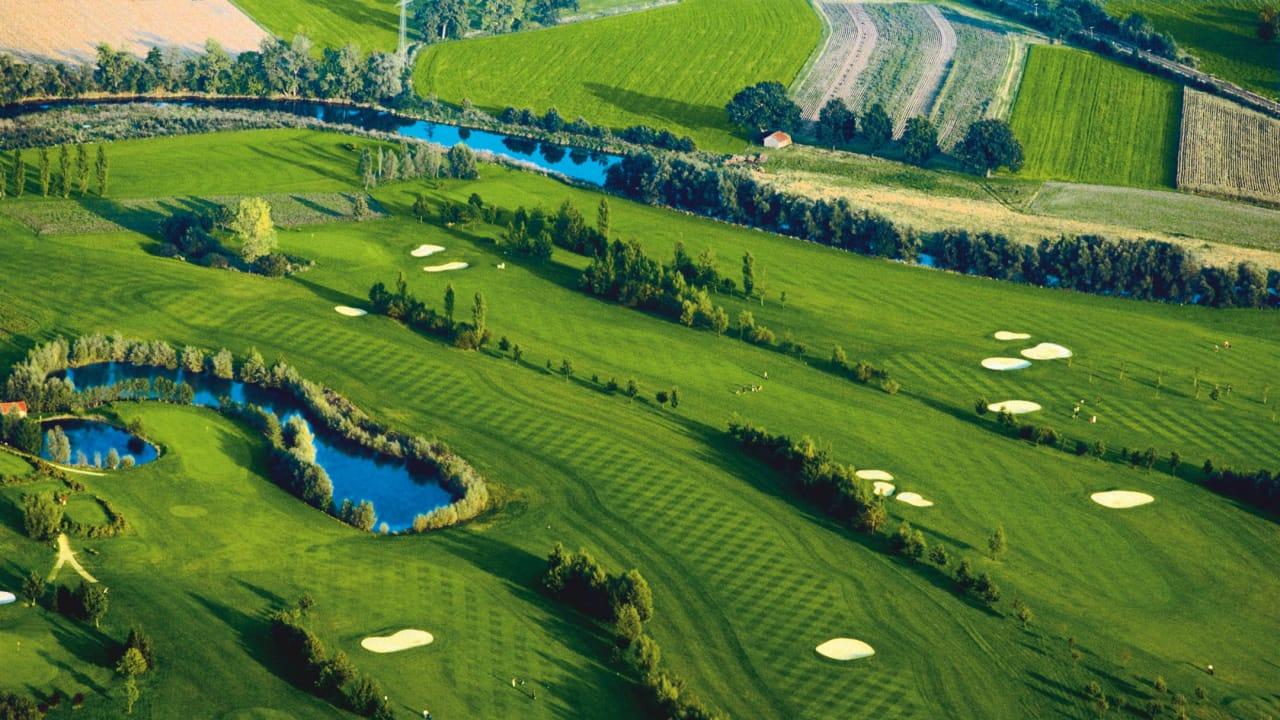 Golfclub Sagmuehle (Foto: Hotel Drei Quellen)