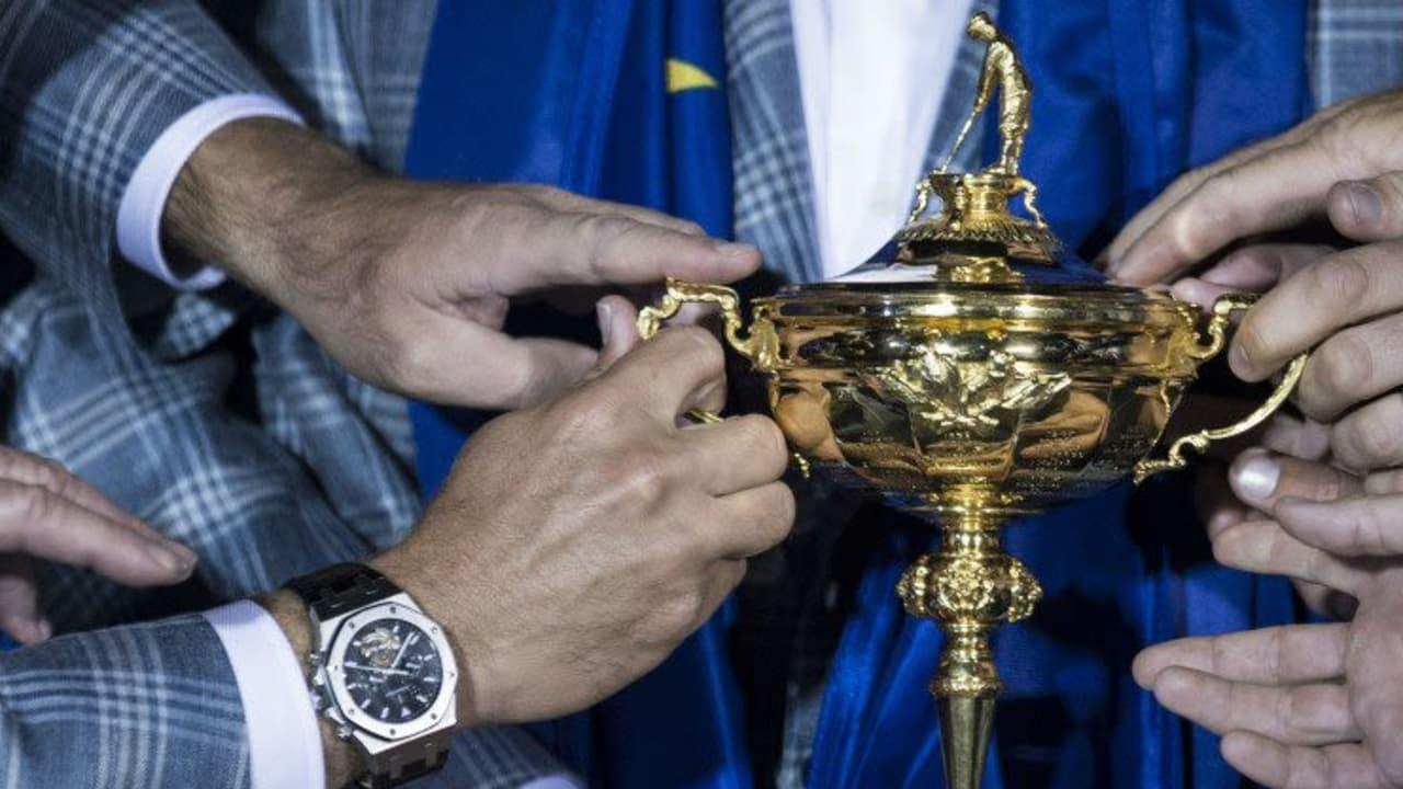 Samuel Ryder berief den Wettbewerb ins Leben, der die Golfwelt alle zwei Jahre elektrisiert und der nach ihm benannt ist.
