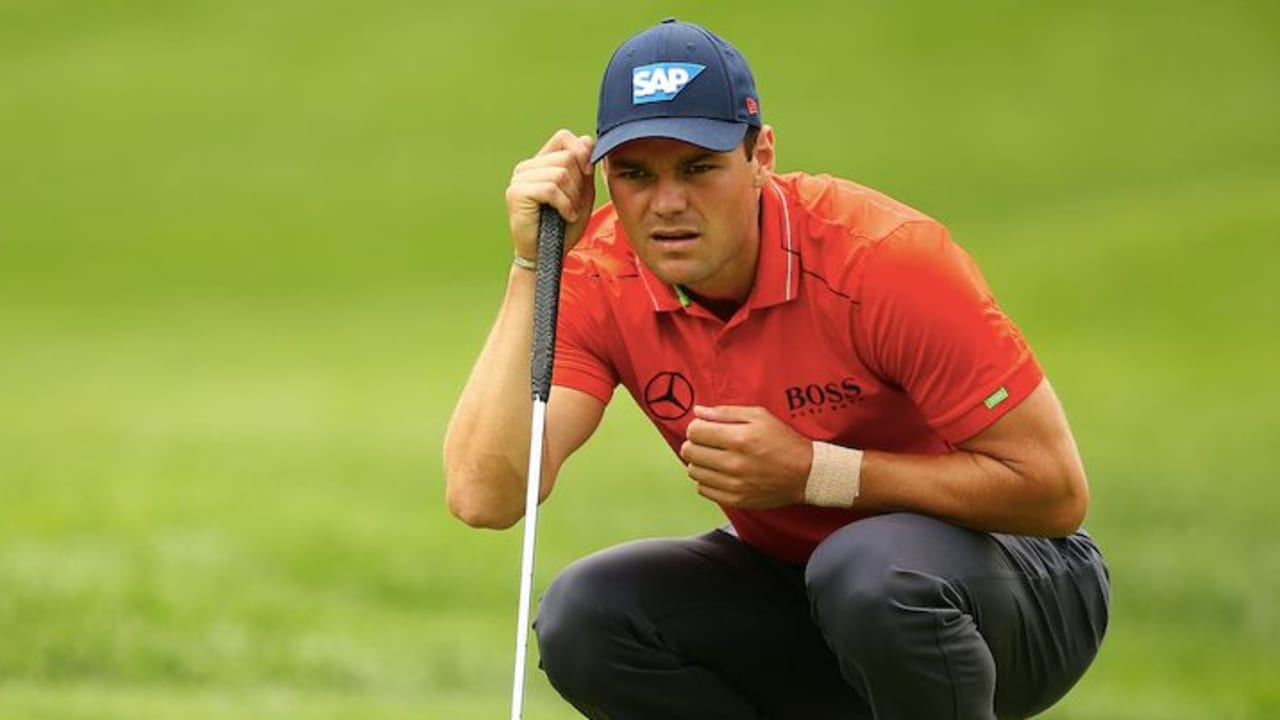 Martin Kaymer hat die Top-10 im Visier. (Foto: Getty)