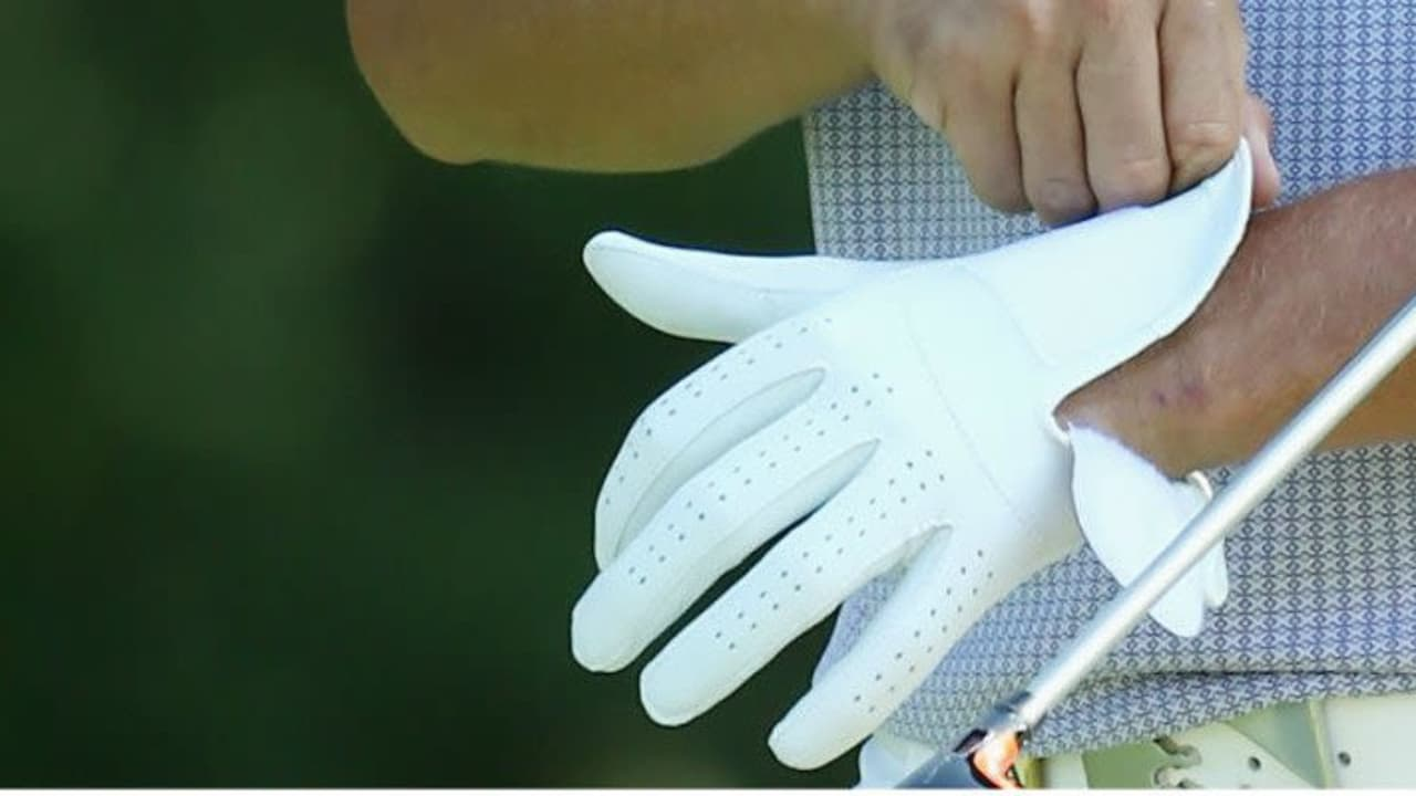 Golfhandschuh