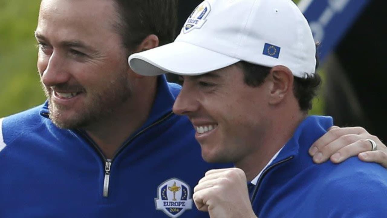 Rory McIlroy und Graeme McDowell befinden sich im Rechtsstreit mit ihrem alte Management. McIlroy sagte deshalb jetzt die kommenden Turniere in China ab.