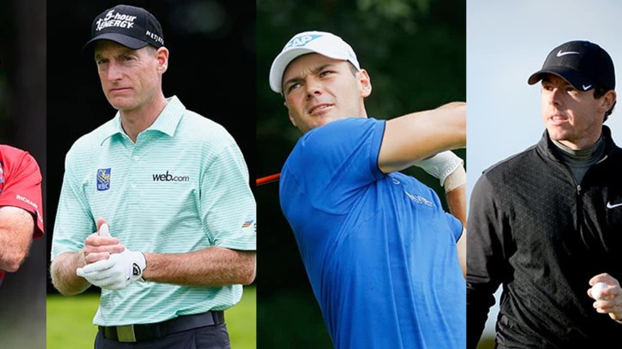 Grand Slam of Golf 2014