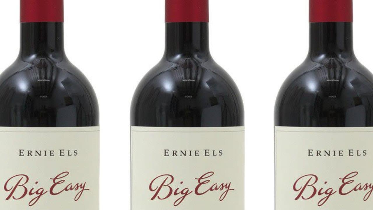 Unser Deal der Woche: Drei Flaschen von Ernie Els Rotwein Big Easy zum absoluten Sonderpreis.