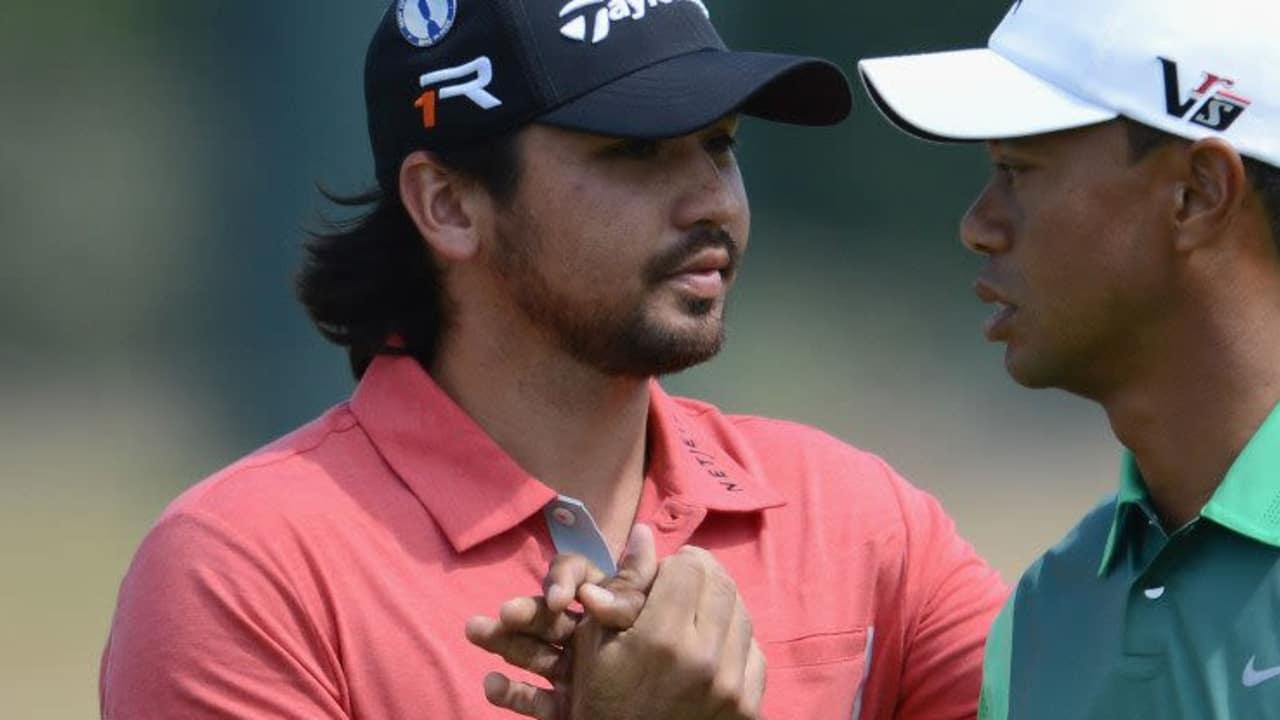 Tiger Woods steigt bei der Hero World Challenge wieder ins Turniergeschehen ein und spielt zusammen mit Jason Day.