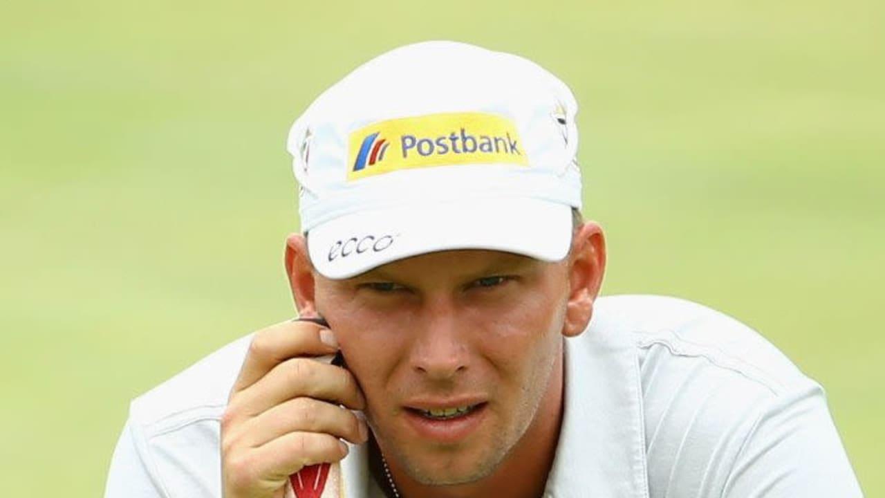 Marcel Siem Nedbank Golf Challenge