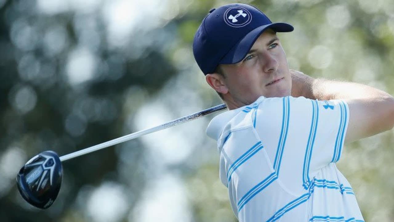 Hero World Challenge Jordan Spieth