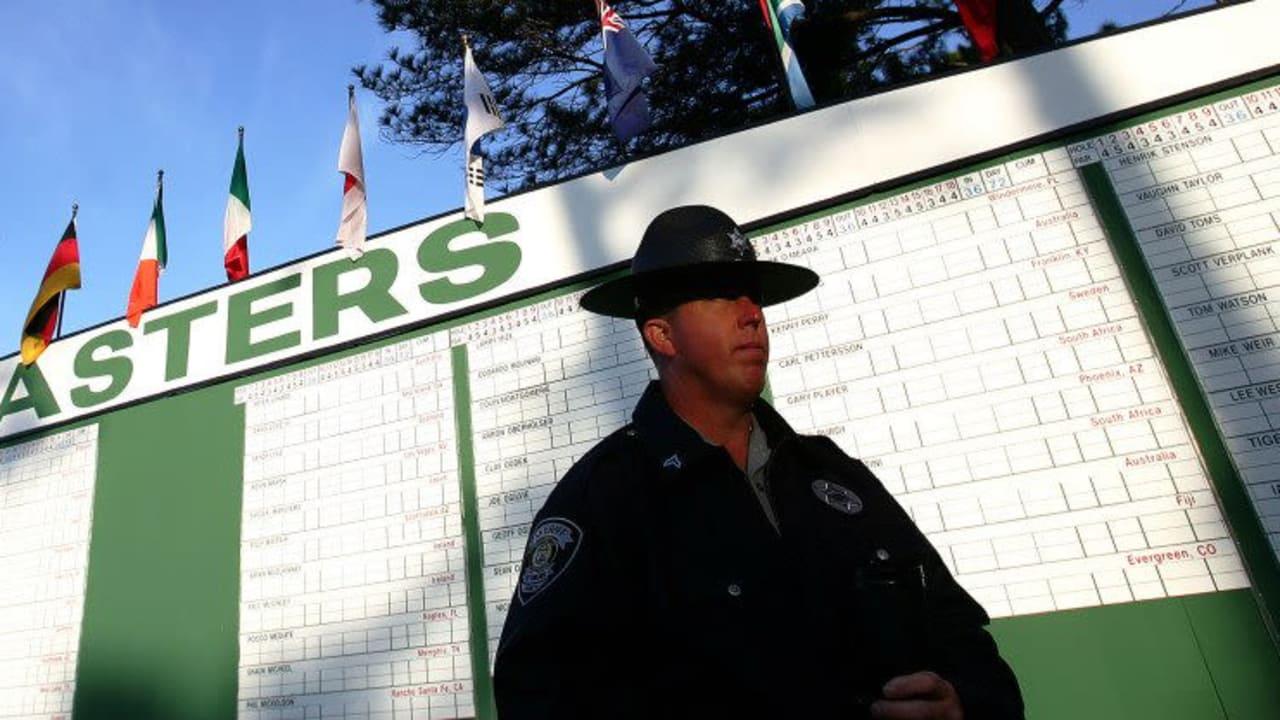 Auf Jobsuche? Augusta National sucht neues Personal. (Foto: Getty)