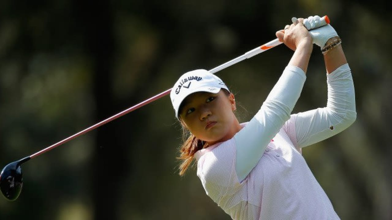 Lydia Ko Coates Golf Championship