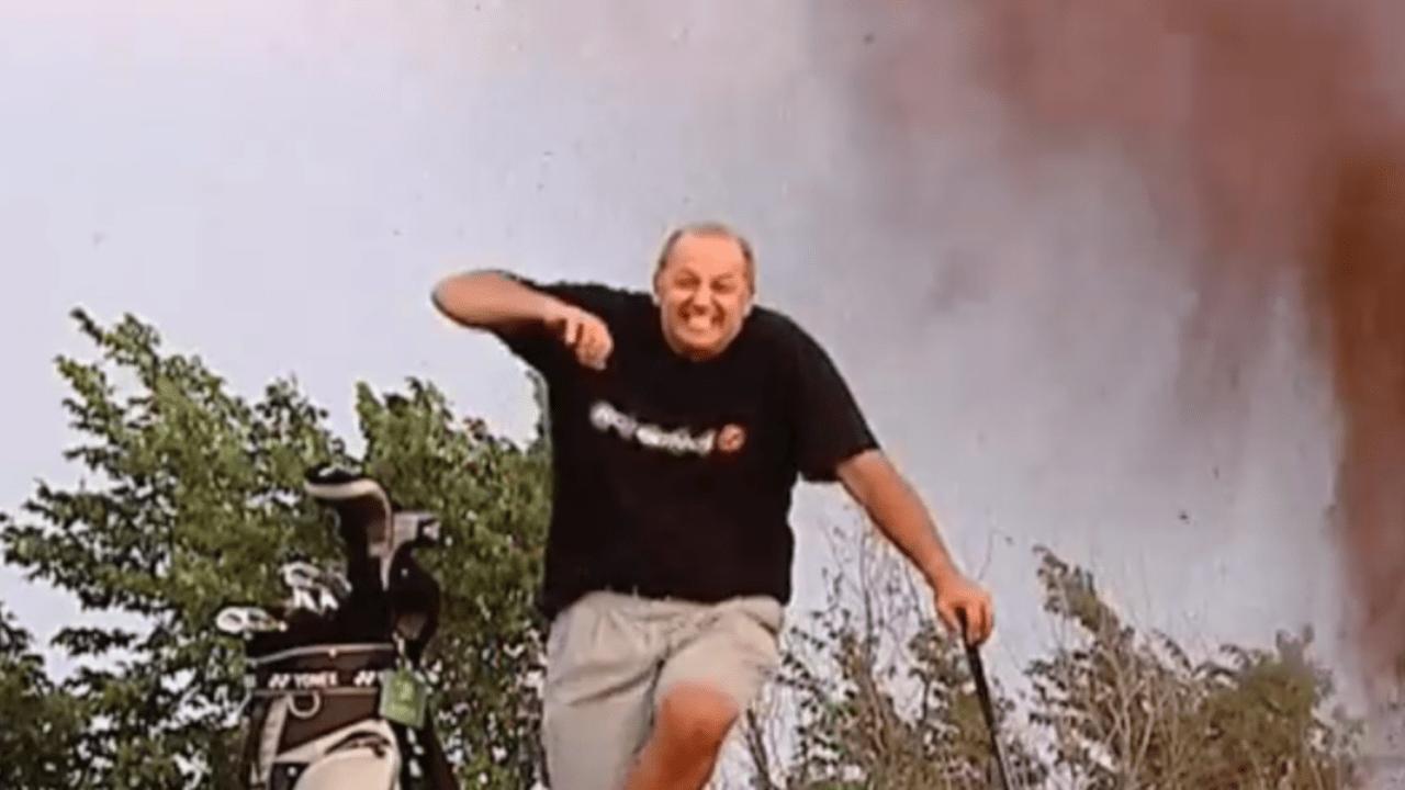 Bomben-Stimmung bei den kanadischen Kollegen von