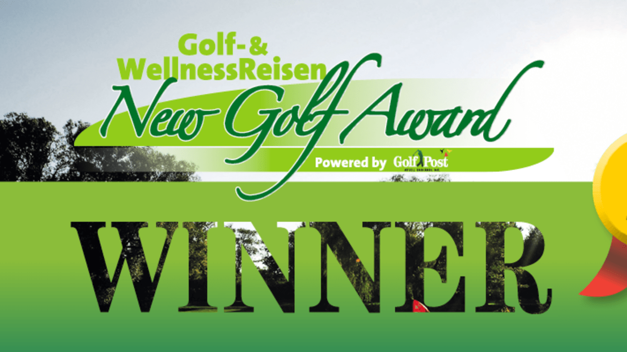 Die Golf Post gratuliert den Gewinnern des New Golf Awards 2015! (Bild: Golf Post)