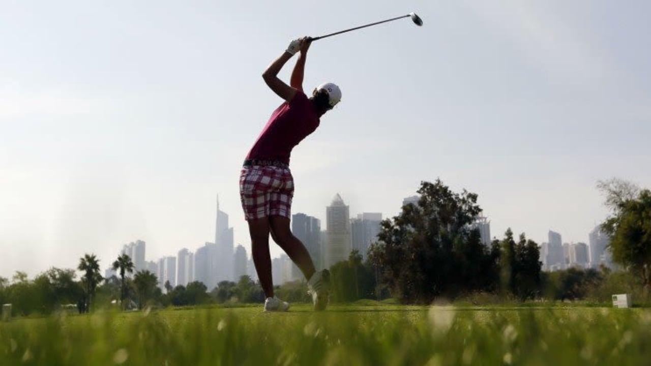 Die Ladies European Tour startet ins Jahr 2015 - und das stilecht in Australien. (Foto: Getty)