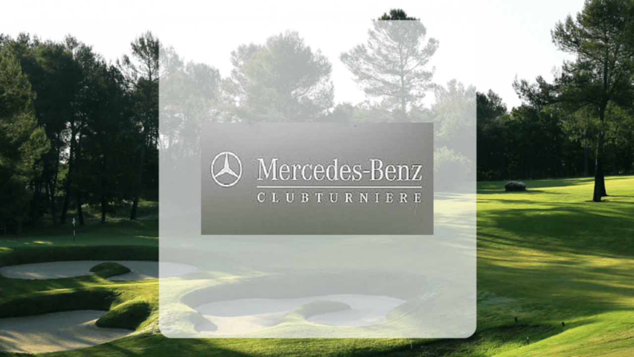 Mercedes-Benz Clubturniere (Foto: Golf Post)
