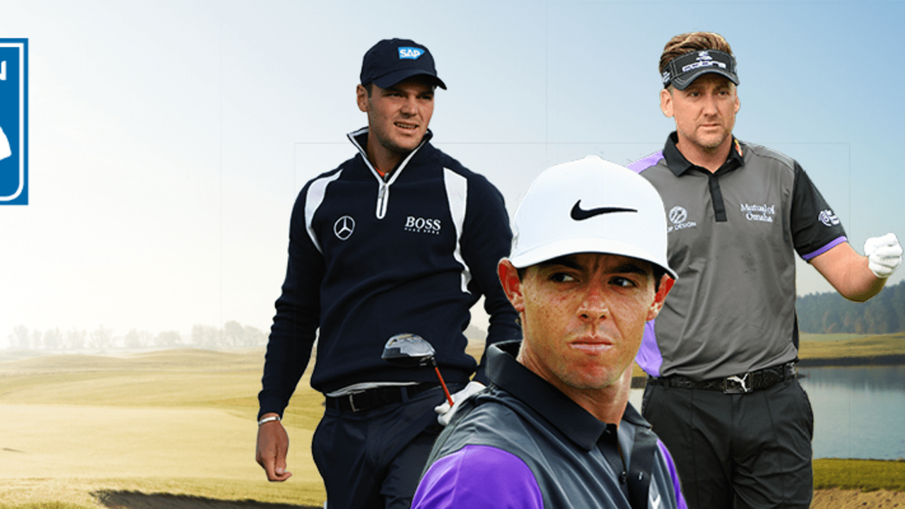 Die European Tour profitiert im Vergleich zur PGA Tour von der Loyalität ihrer