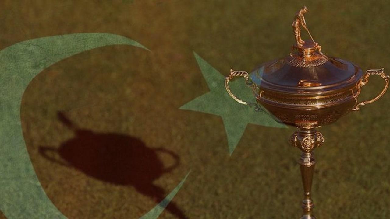 Der nächste Bewerber zieht zurück... Kein Ryder Cup 2022 in der Türkei.