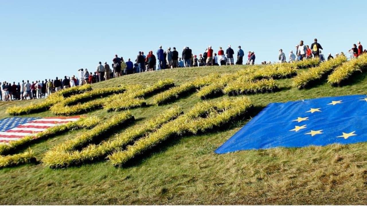Das erste Golf-Großevent auf deutschem Boden - auch im deutschen öffentlich-rechtlichen Fernehen? (Foto: Getty)