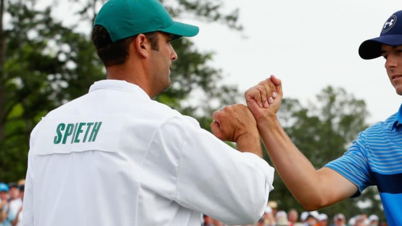 Jordan Spieth untermauerte zum Auftakt seine gute Form und übernahm dank starker Statistikwerte die Führung beim Masters.