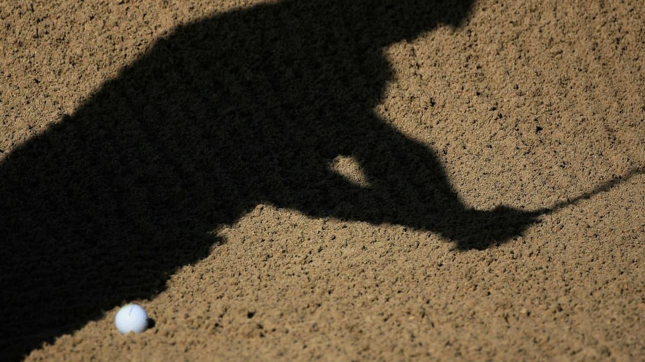 Der Golf Post Trainingstipp zeigt, wie durch die richtige Ballposition erfolgreicher gespielt werden kann.