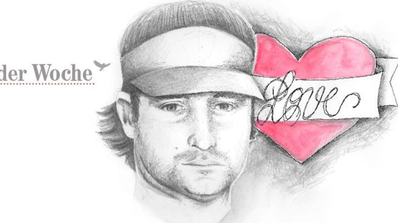 Bubba Watson hat ein Liebestattoo (Foto: Golf Post).
