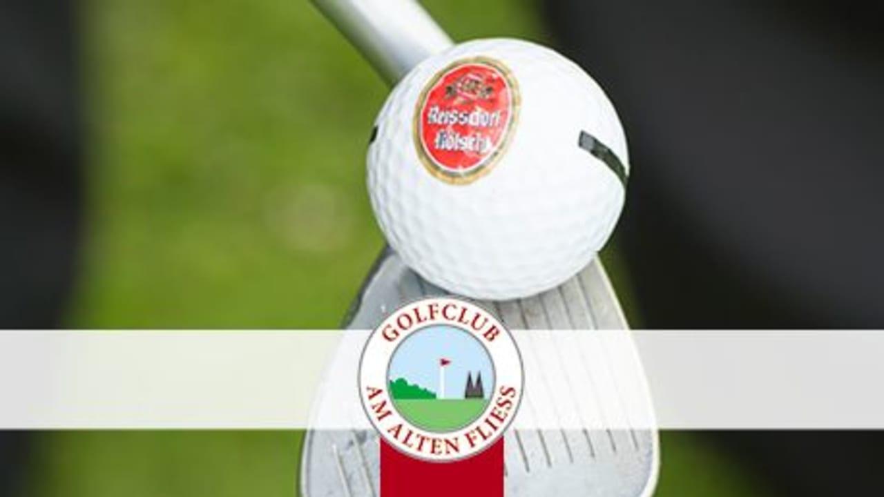 Der Reissdorf After Work Golf Cup ist eine bereits renommierte 9-Loch Turnierserie, die im GC Am Alten Fliess stattfindet. (Foto: Golf Post)