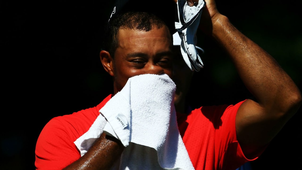 Tiger Woods Players Championship