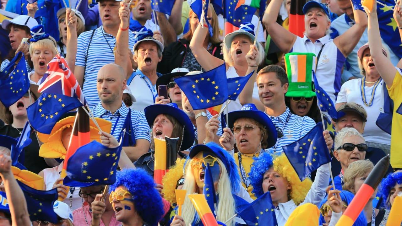 Der Solheim Cup 2015 ist das prestigeträchtigste Turnier dieses Jahr im Damengolf. (Foto: Getty)