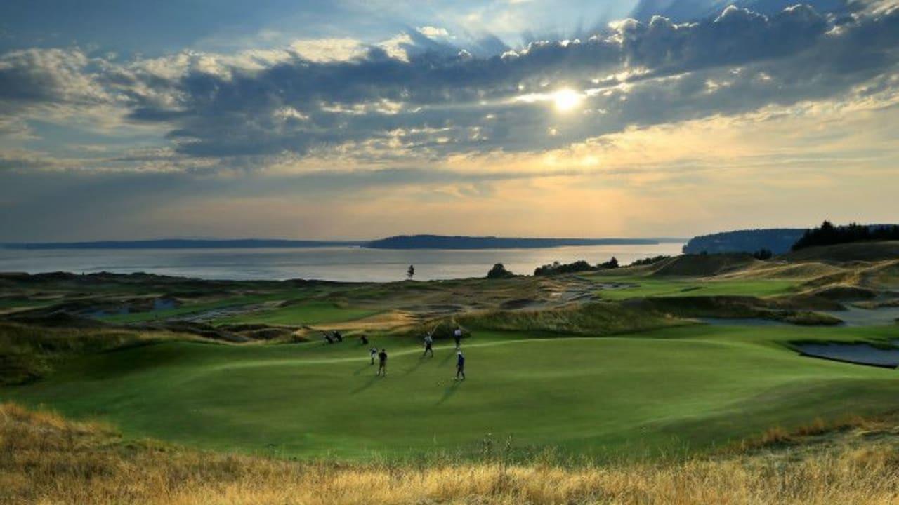 Chambery Bay Golf Club