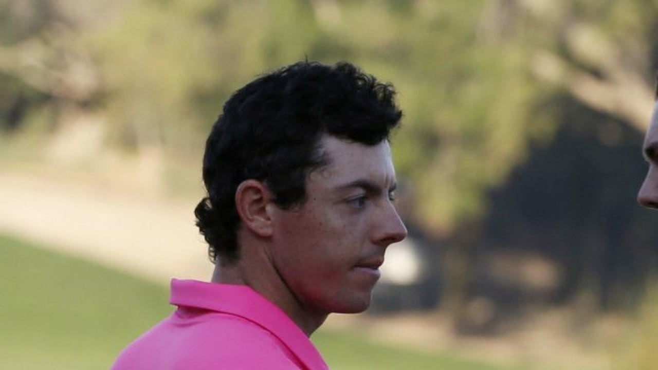 Martin Kaymer Rory McIlroy US Open Tee Times
