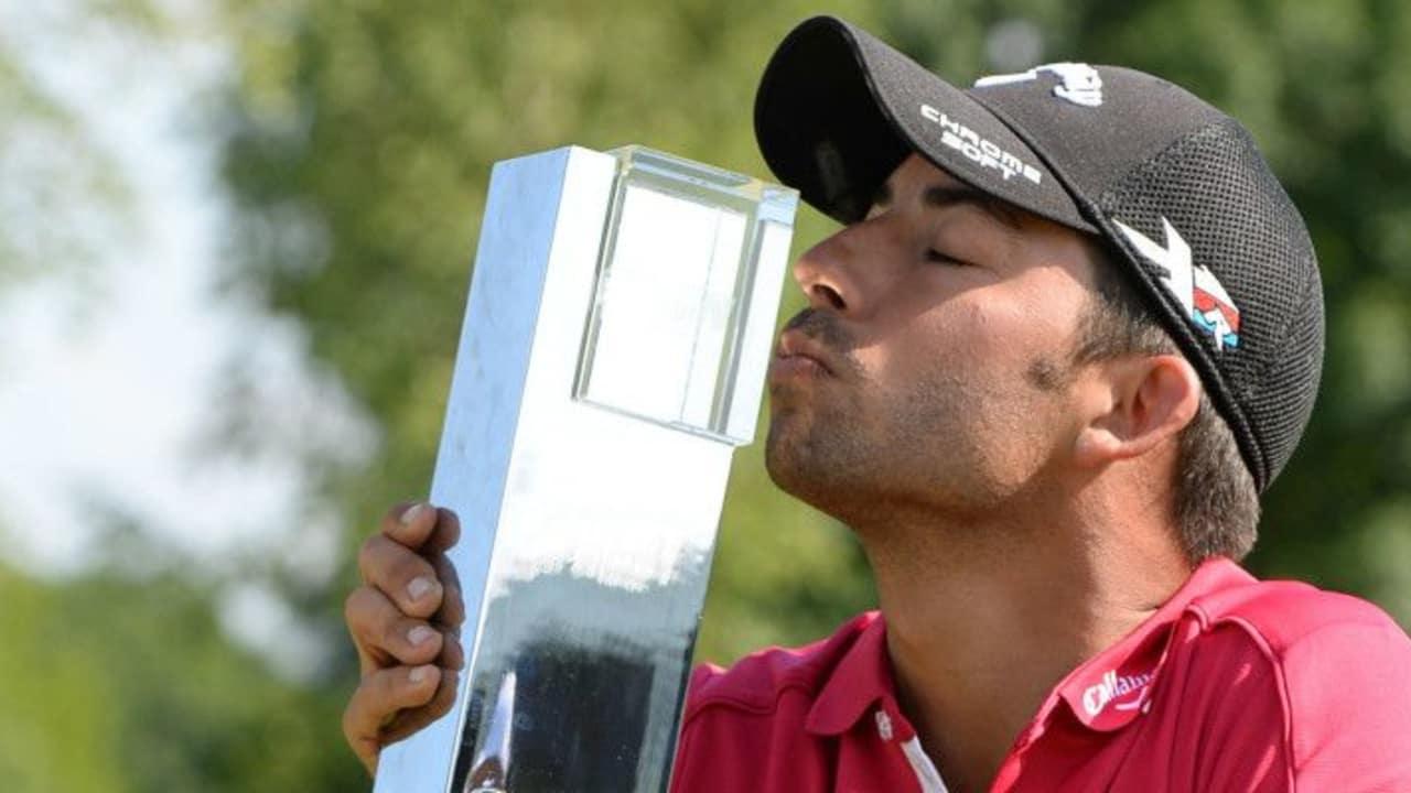 Pablo Larrazabal BMW International Open
