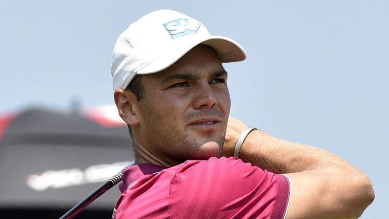 Martin Kaymer machte es bei der Italian Open nochmal richtig spannend. (Foto: Getty)