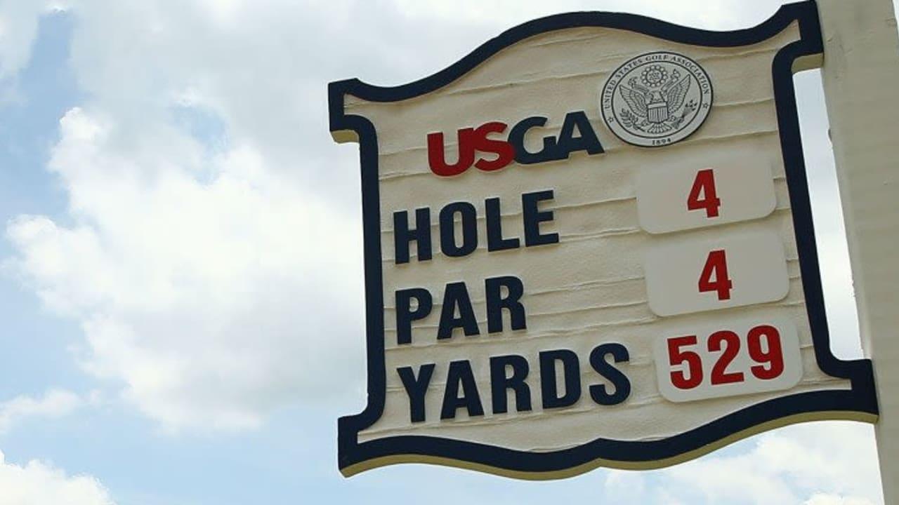 Die USGA benannte drei weitere Austragungsorte der US Open bis 2024 und wechselt damit zukünftig jährlich zwischen der Ost- und der Westküste der USA.