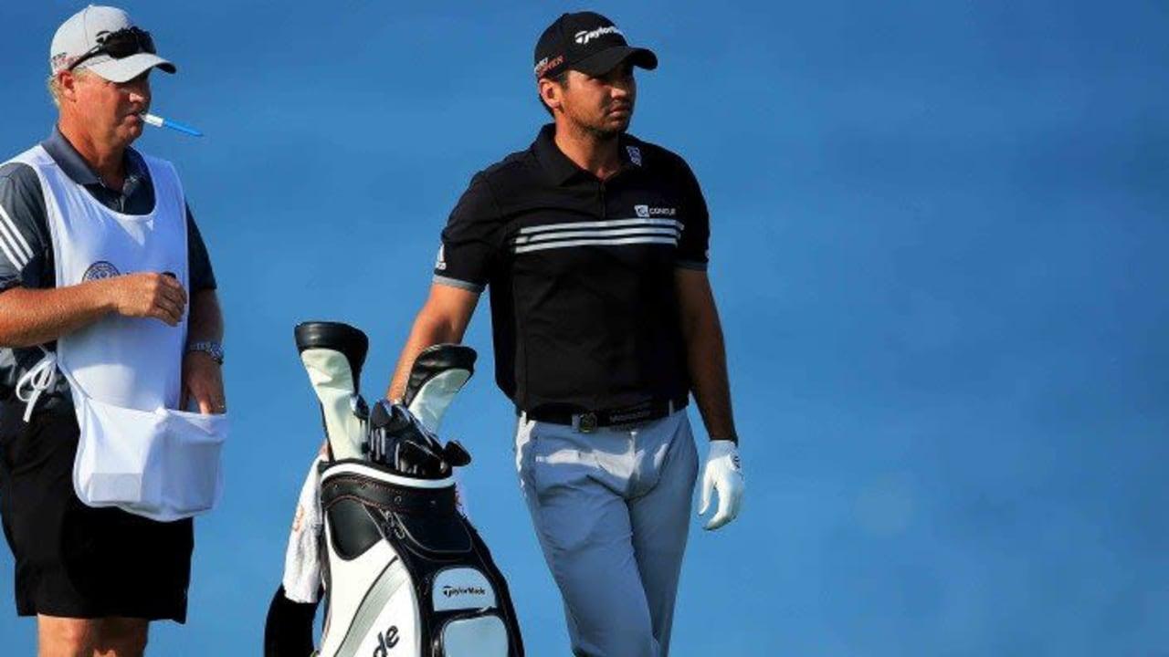 Jason Day gewinnt die PGA Championship mit den Schlägern der Marke TaylorMade. (Foto: Getty)