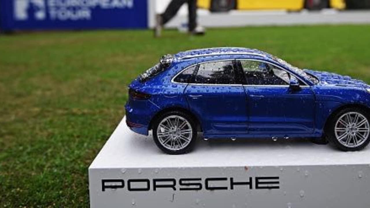 Die Premiere der Porsche European Open in Deutschland (Foto: Getty)